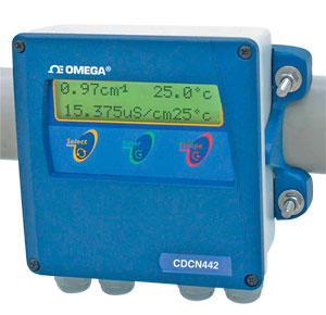 Toroidal Conductivity or Concentration Analyzer | CDCN442