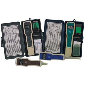 pH 측정기 | 전도도 측정기 | TDS 측정기 | CDH-5021, TDH-5031, PHH-5012