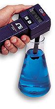Handheld Resistivity and Salt Meters | CDH-90 CDH-95
