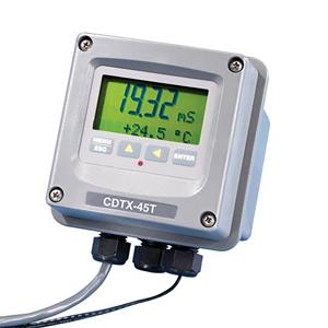 Toroidal Conductivity System | CDTX-45T