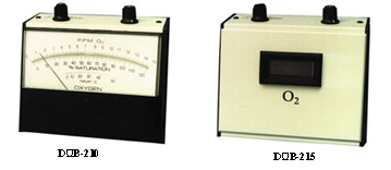 COMPACT DISSOLVED OXYGEN BENCHTOPS | DOB-210 DOB-215
