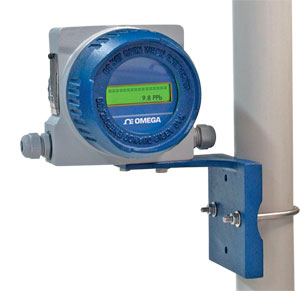 Dissolved Oxygen Transmitter, Analyzer and Controller | DOTX441