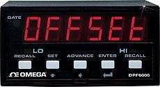 Rate Meter, Rate Meters, Totalization Meters, Batch Controllers   DPF6100