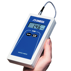 Doppler Ultrasonic Flow meters | FD613 and FD614