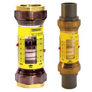 Easy-View Flowmeters | FL-9300 Series