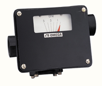 Flow Monitors for Corrosive or Ultrapure Fluids Capacities: 0.5 to 7 GPM of Water | FL-X3
