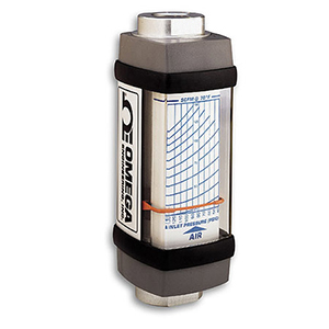 空気圧インライン流量計マルチ圧力流量スケール仕様 | FL6920シリーズ