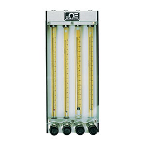 Multiple Tube Variable Area Flow Meters | FL2AA Series