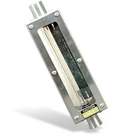Stainless Steel Frame Flowmeters   FL600