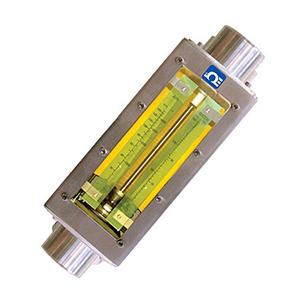 Stainless Steel Frame Industrial Flowmeters | FLD100 Series