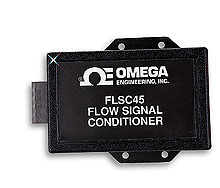 High Performance Flow Signal Conditioner | FLSC-45 & FLSC-45B