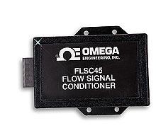 High Performance Flow Signal Conditioner | FLSC-45 & FLSC-45B