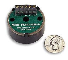 电磁传感器低电平放大器 | FLSC-AMP-A