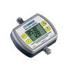 Sistema de medición de velocidad y temperatura