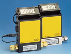经济型气体质量流量计 | FMA1700/1800系列