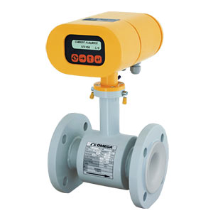 Medidor de Flujo Electromagnético | FMG600 Series Magnetic Flow Meter