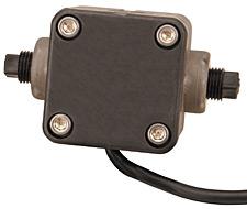Medidores de flujo de líquidos viscosos | Serie FPD1000B