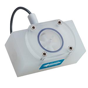 低流量用ポリプロピレン TFE液体流量計 | FPR300