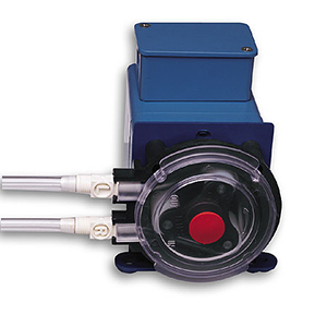 Peristaltic Metering Pumps Ideal for OEM Applications | FPU1600 Series