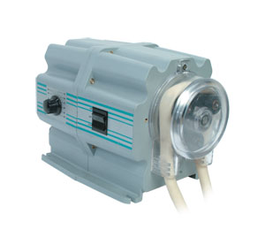 Variable Speed Peristaltic Pump Kits: OMEGAFLEX™ Series | FPU420 Series