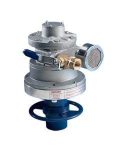 High Viscosity Drum Pumps | FPUD500 Series