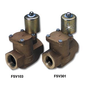 | FSV100 and FSV-300