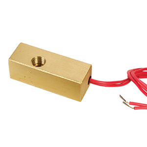 Flow Switch | Brass | Mini