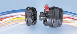 Specialty Quick Couplings Multi-Tube Quick Couplings
