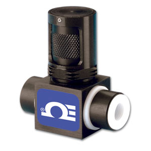 PTFE Needle Valves | FVLT100 Series