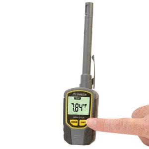 Handheld Digital Psychrometer | Enthalpy Meter | HHAQ-106
