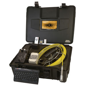Borescope | Pipe Inspection System | HHB1900