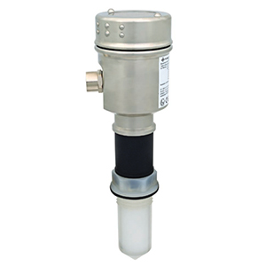 Intrinsically Safe Pulse Radar Level Transmitter | LR11