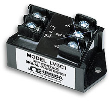 Dry Contact Signal Conditioners | LVSC1