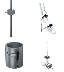 Non-Invasive Level Switches | LVUN-600 Series