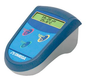 Benchtop pH, mV, ISE Meter | PHB23