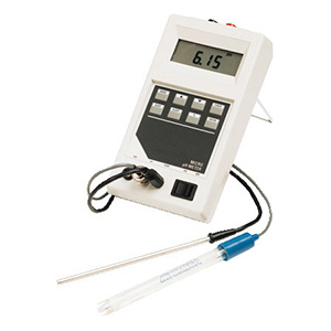 Splashproof Portable pH/mV Measurement Kits | PHH-257-KIT