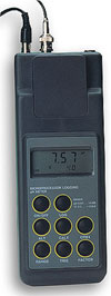 Portable Logging pH Meters