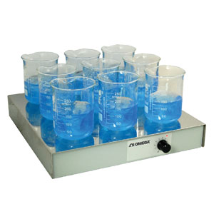 Laboratory Multi Position Stirrer | PHS-25