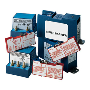 Selection Guide For OMEGA™ Zener Barriers For Intrinsic Safety | Models SBG54803A,SBG54806A