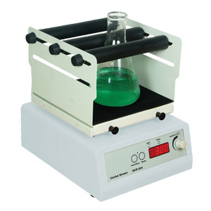 Laboratory Scale Orbital Shakers | SKR-203 and SKR-204