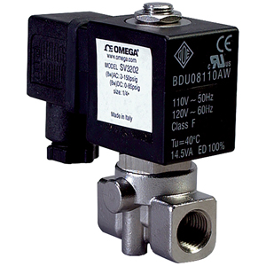 Solenoid Valves General Purpose | SV3200 Series