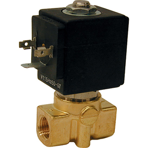 OMEGA-FLO 2-Way General Purpose Solenoid Valves | SV3300 Series