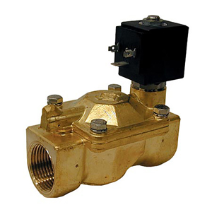 OMEGA-FLO 2-Way Solenoid Valves | SV6000 Series