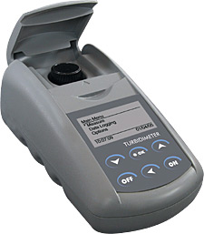 Portable Turbidity Meters for Water Analysis   TRB-2020-E