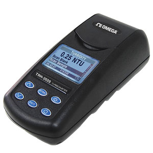 Handheld Turbidity Meters | TRH-2020 Series