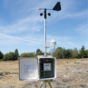 Modular Weather Stations | WMS-25
