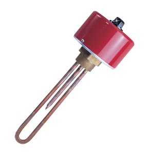 Screw Plug Immersion heaters | ARMTI-2 Series