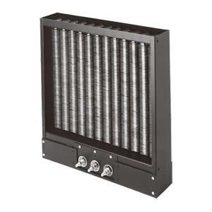 Air Duct Heaters | CAB and CABB Series