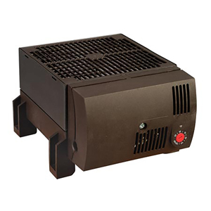 Enclosure Fan Heaters | CR030 and CR130 Series