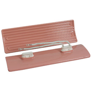 Curved Face Ceramic Radiant Heaters | CRL